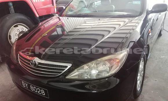 Buy Used Toyota Camry Black Car in Bandar Seri Begawan in Brunei-Muara