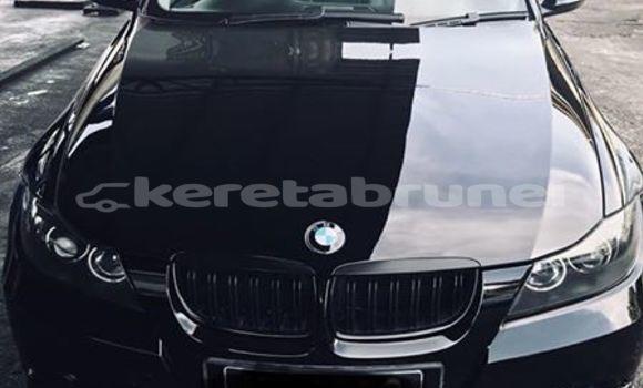 Buy Used BMW 3–Series Black Car in Bandar Seri Begawan in Brunei-Muara