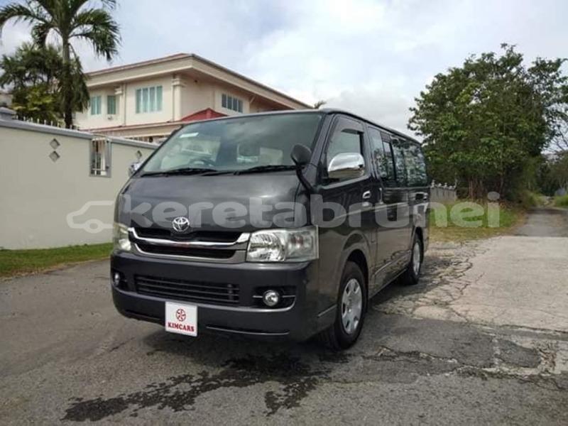 Buy Used Toyota Hiace Other Car in Bandar Seri Begawan in