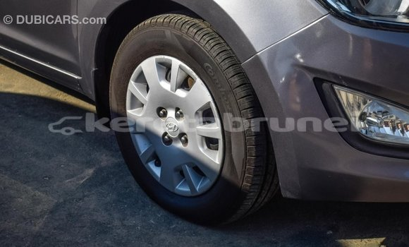 Buy Import Hyundai i20 Other Car in Import - Dubai in Belait