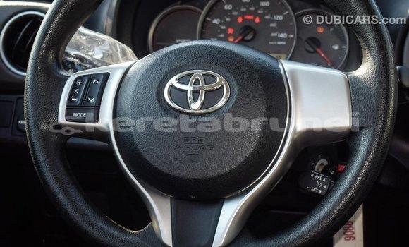Buy Import Toyota Yaris Red Car in Import - Dubai in Belait