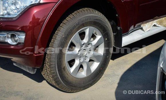 Buy Import Mitsubishi Pajero Other Car in Import - Dubai in Belait