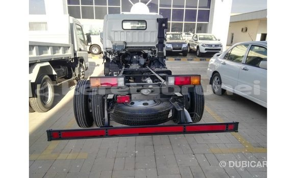 Buy Import Mitsubishi i White Car in Import - Dubai in Belait