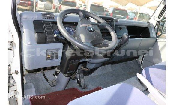 Buy Import Mitsubishi Carisma White Car in Import - Dubai in Belait