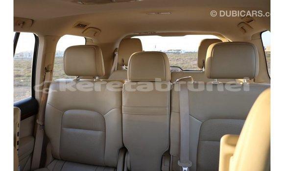 Buy Import Toyota IST White Car in Import - Dubai in Belait