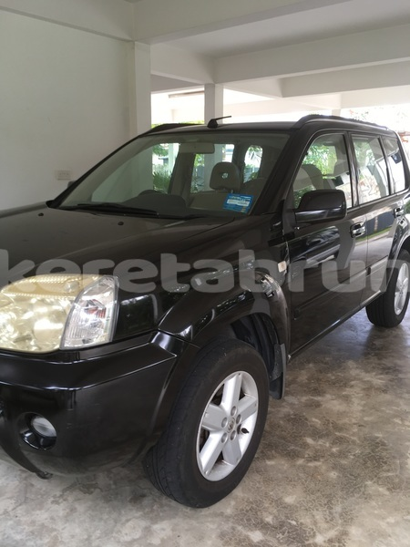 Big with watermark nissan x trail belait kuala belait 3784
