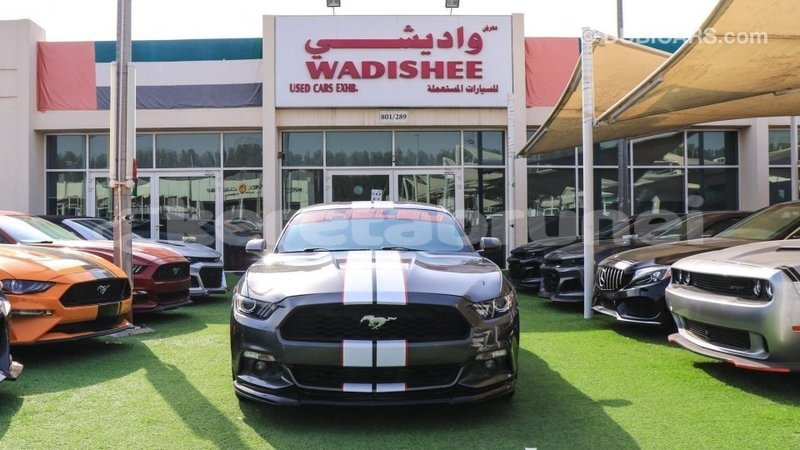 Big with watermark ford mustang belait import dubai 3867