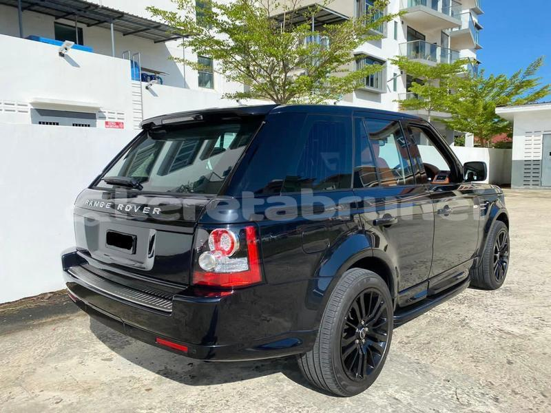 Big with watermark land rover range rover sport belait kuala belait 4507