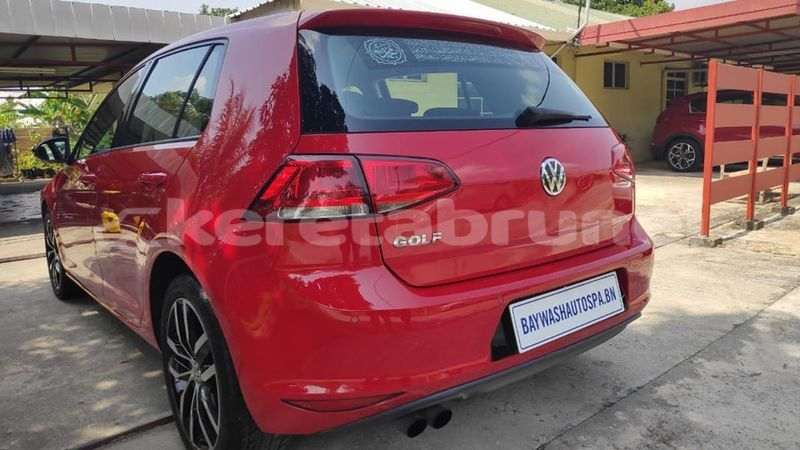 Big with watermark volkswagen golf brunei muara bandar seri begawan 4514