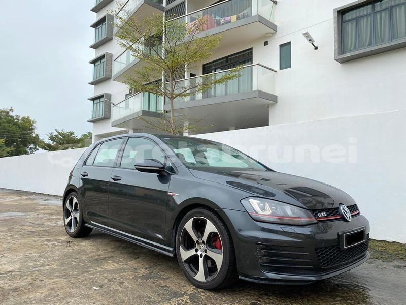 Big with watermark volkswagen golf gti belait kuala belait 4561