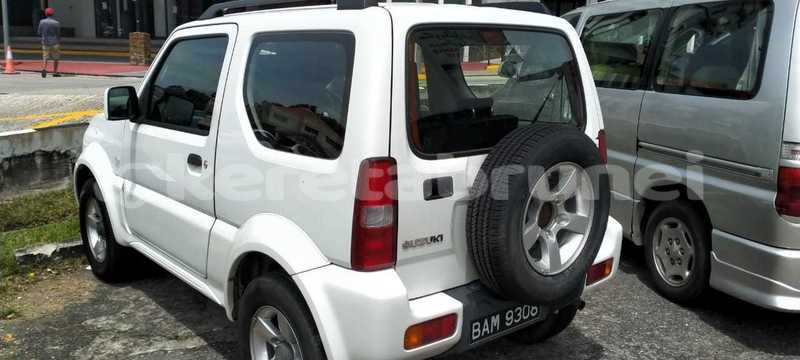 Big with watermark suzuki jimny tutong tutong 4569