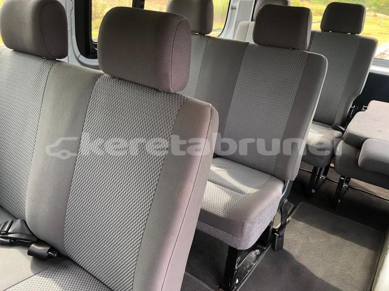 Big with watermark nissan nv350 caravan brunei muara bandar seri begawan 4691