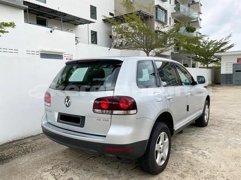 Big with watermark volkswagen touareg belait kuala belait 4693