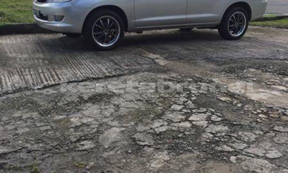 Buy Used Toyota innova Silver Car in Bandar Seri Begawan in Brunei-Muara