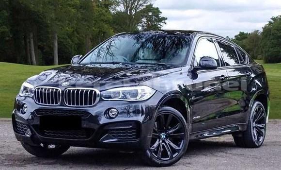 Buy Used BMW X6 Black Car in Kuala Belait in Belait